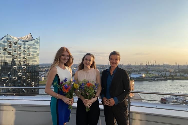 Jane M Klausman-Awards 2021