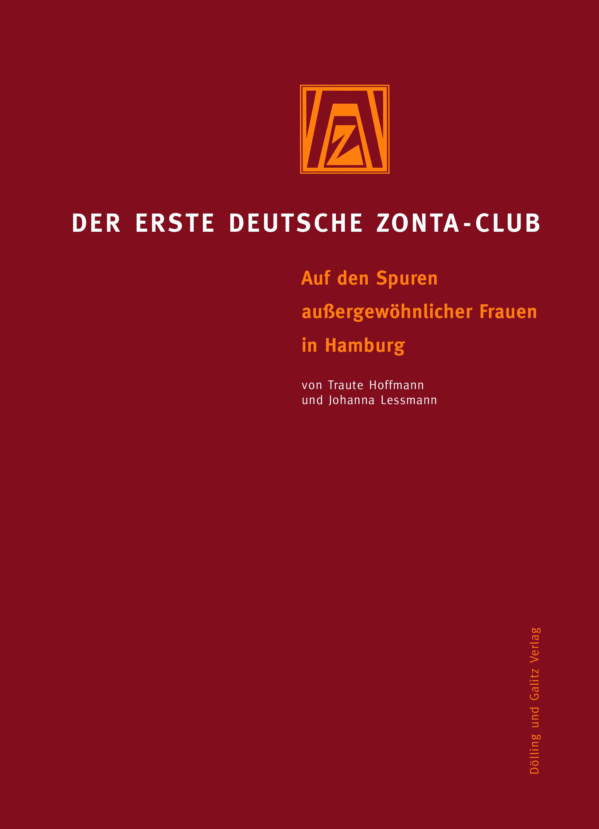 Zonta Cover